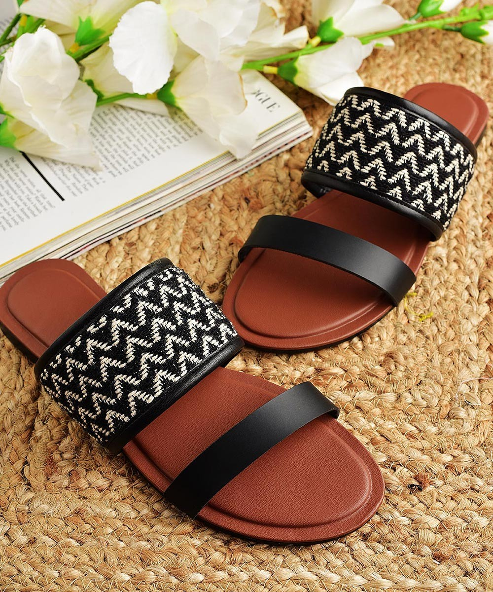 Tuscan love handcrafted mules