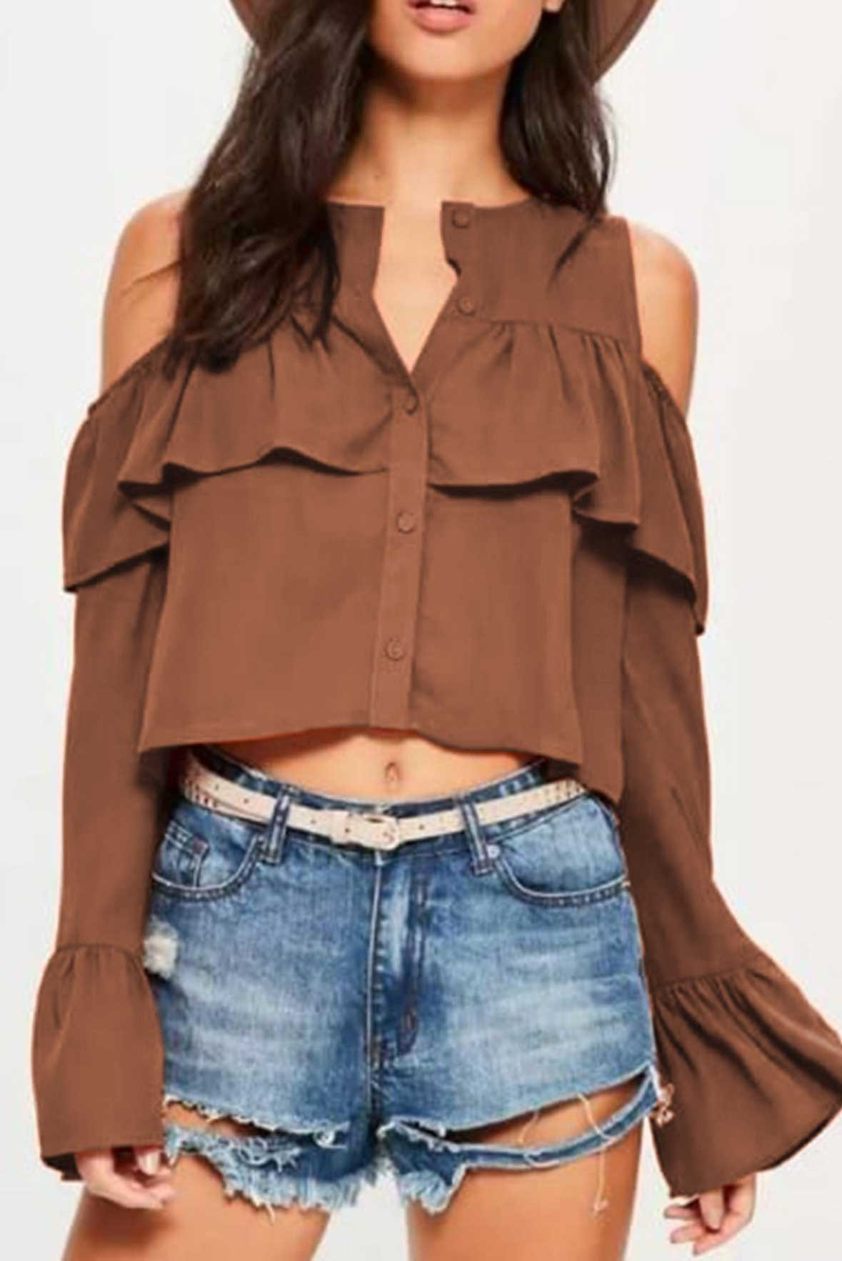 Delight of my life top