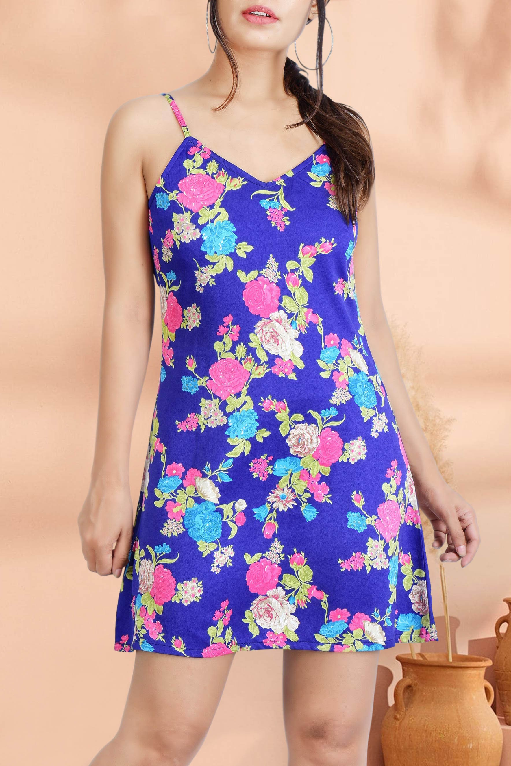 Wants and Breeze Dress