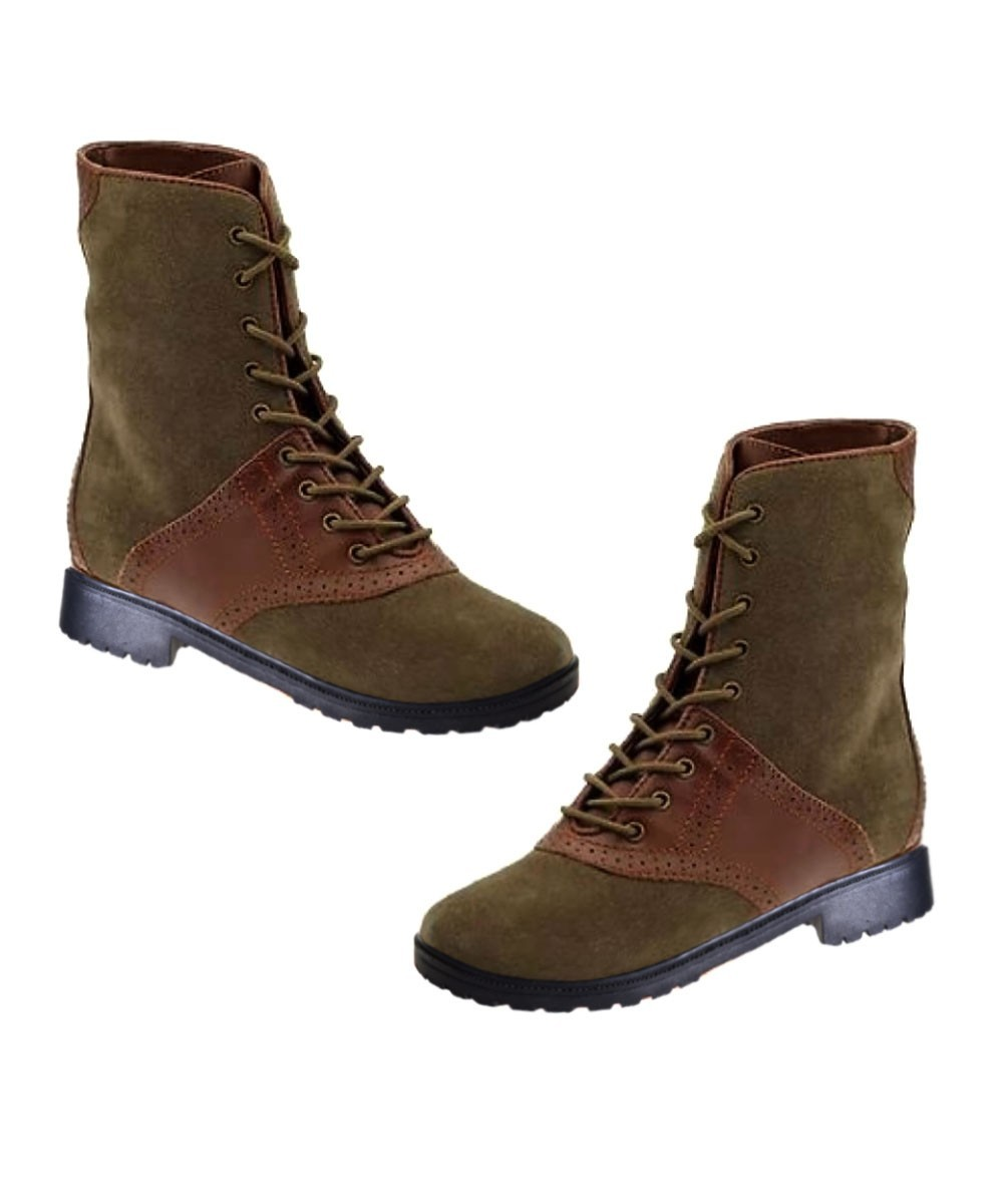 Notification boots