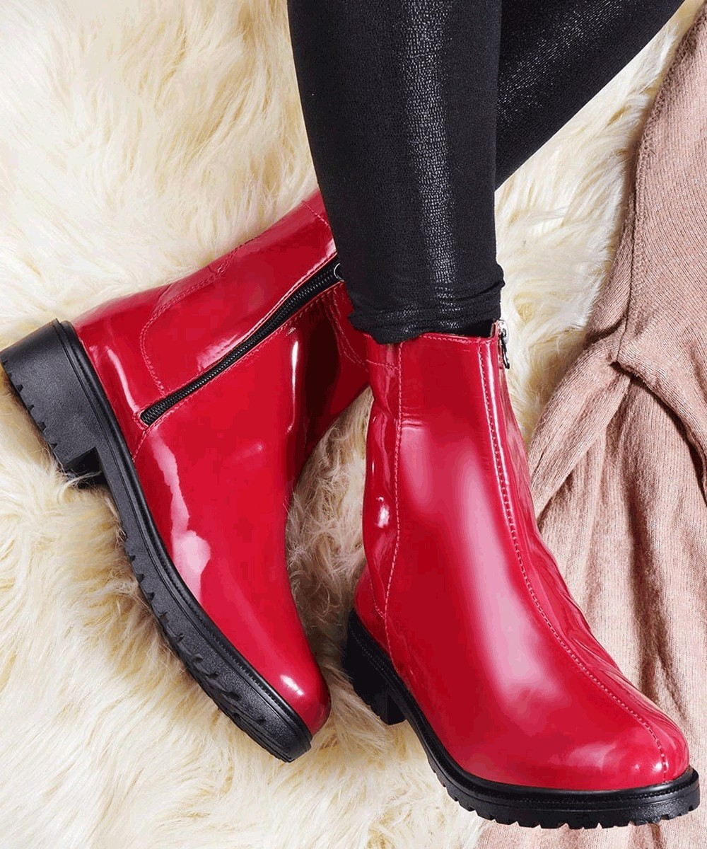 A Higher Purpose Boots