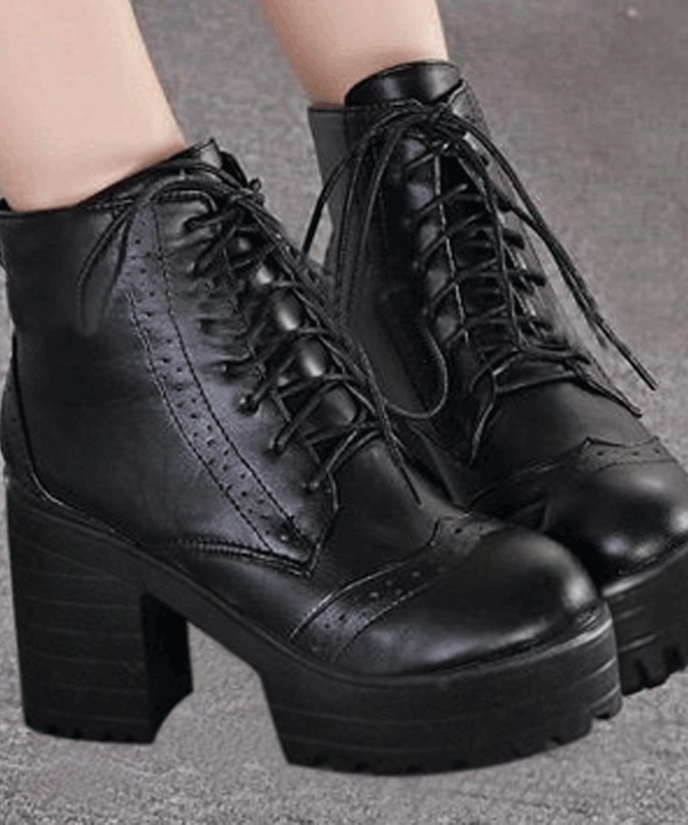 Casual Styles Newest Boots