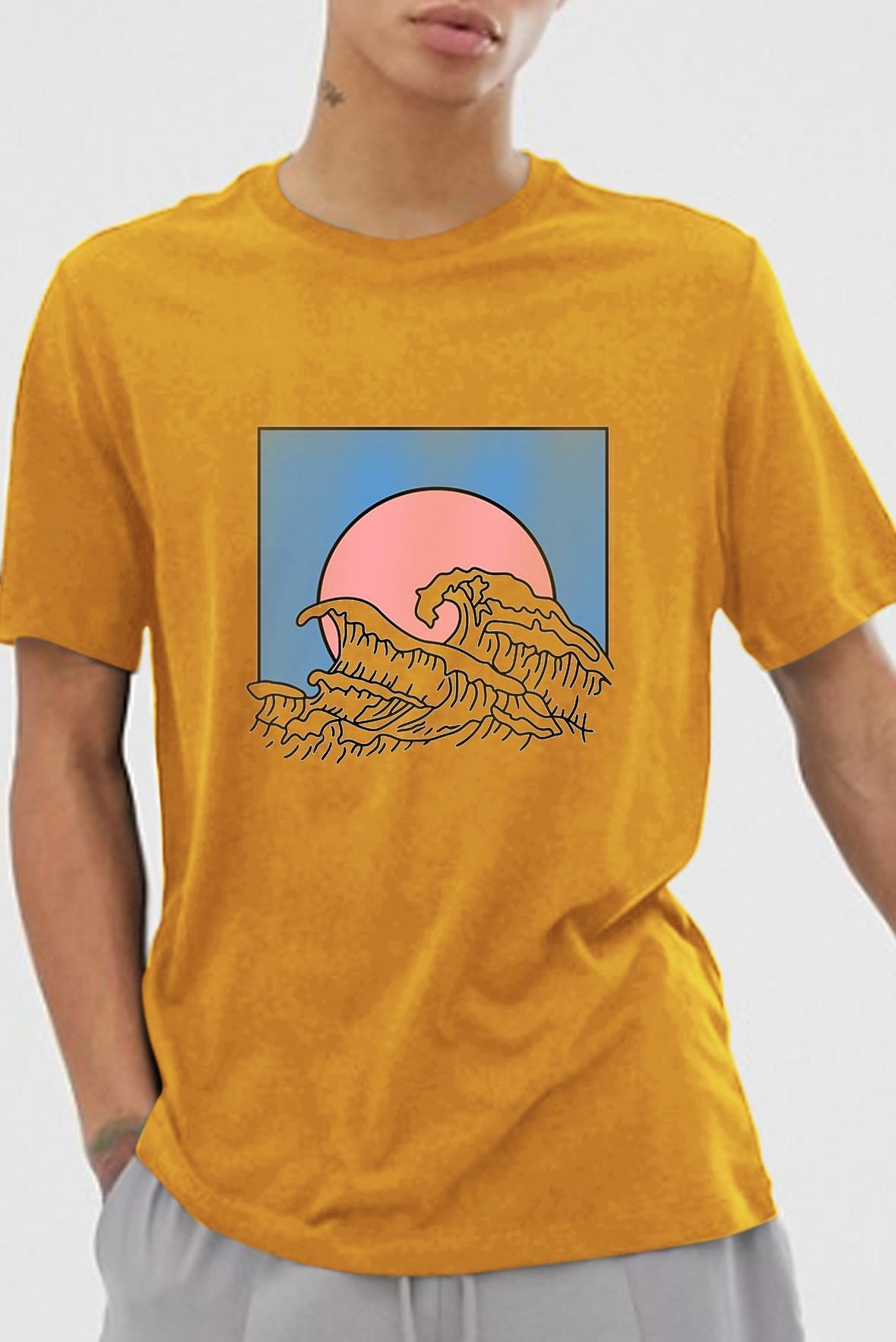 Wave mustard