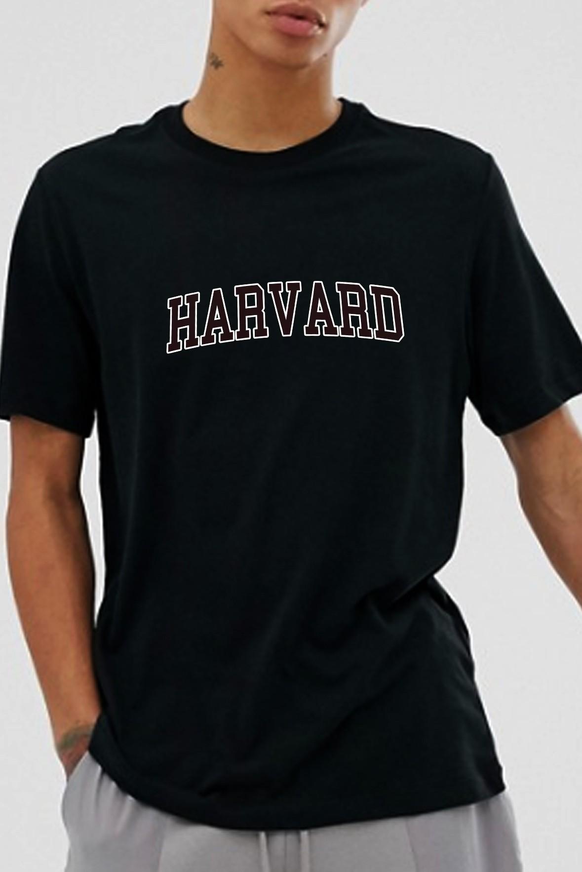 Harvard black