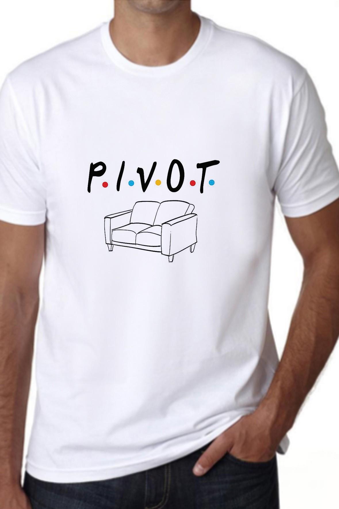 Pivot white