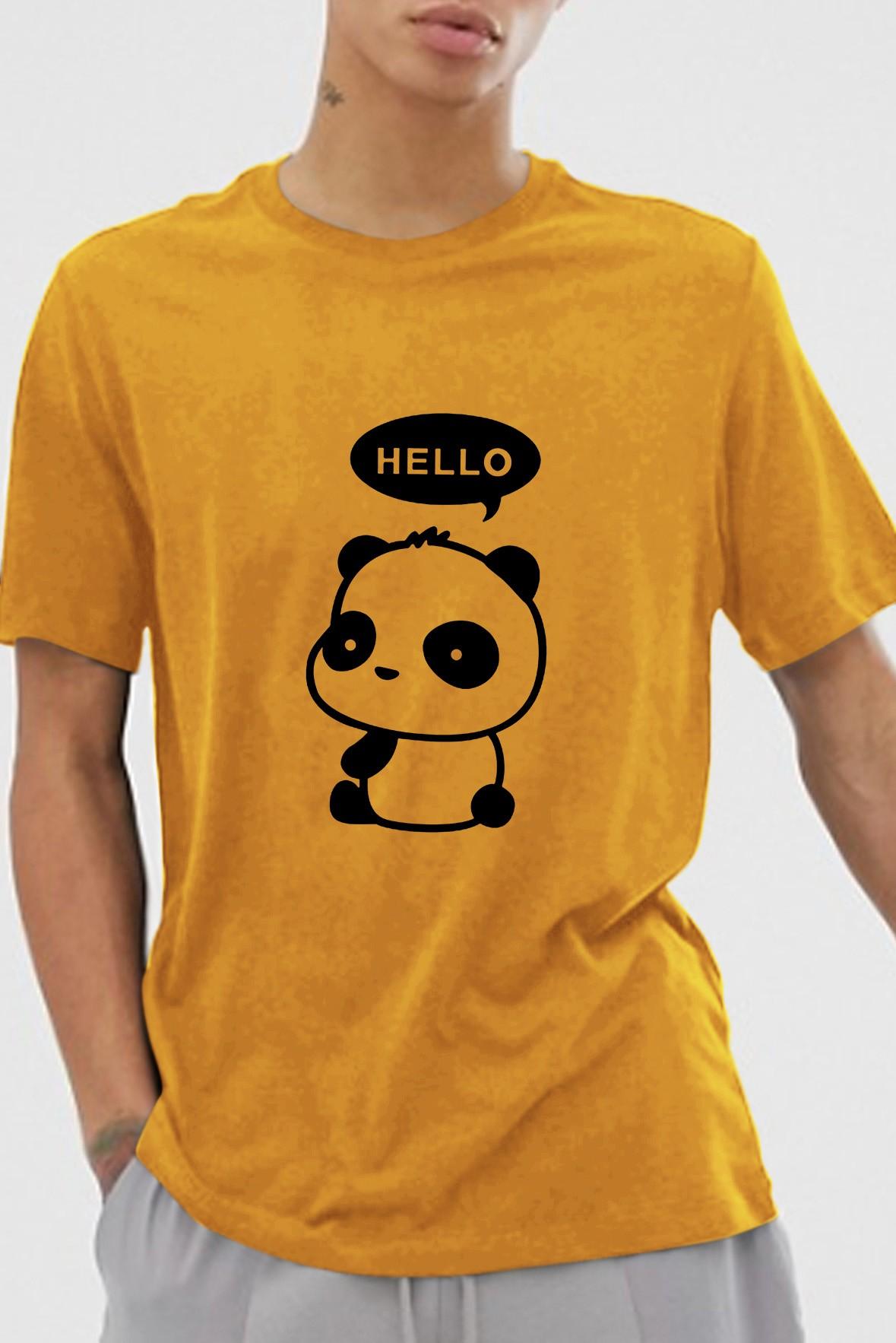 Hello mustard