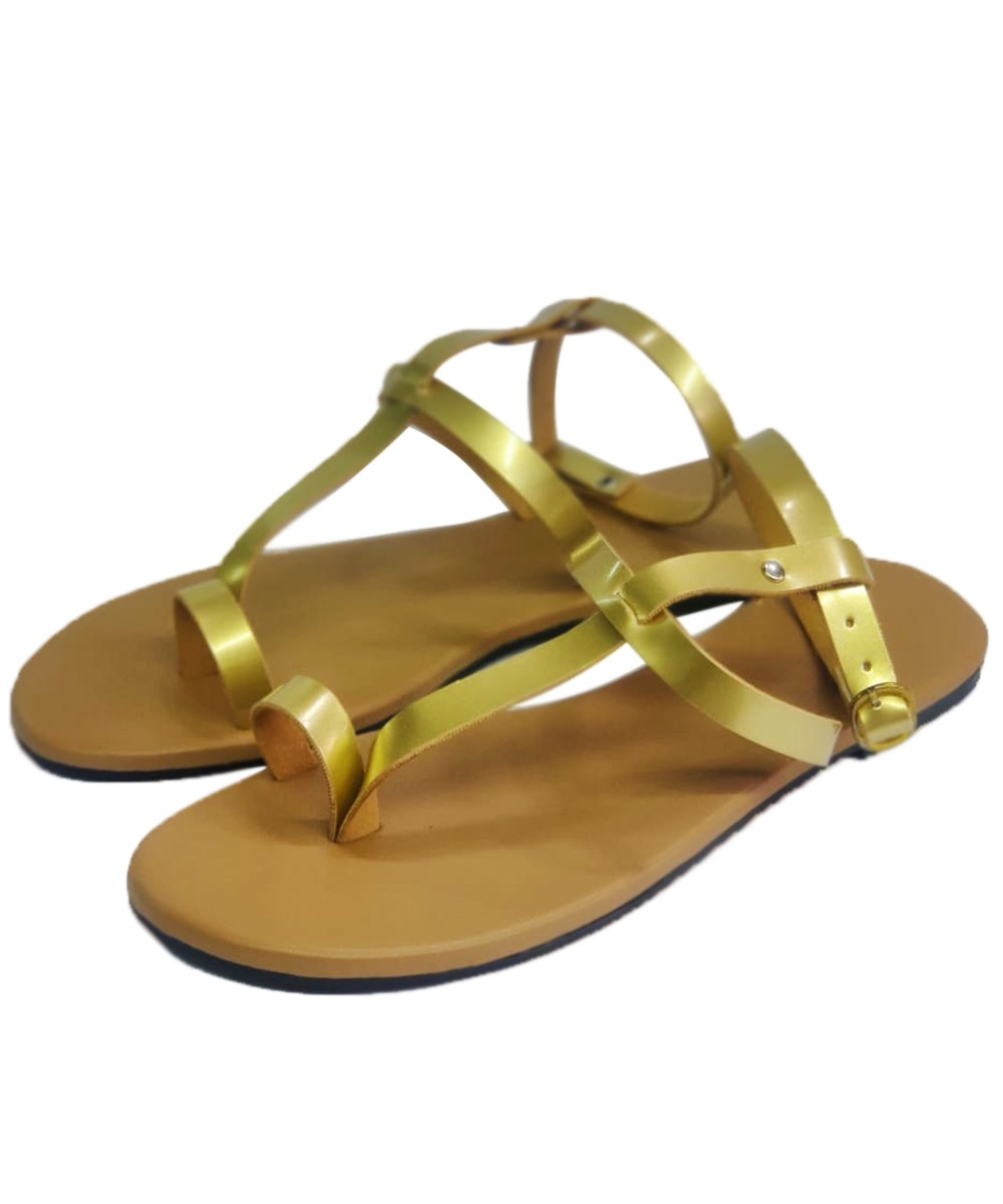 Style game Golden flat
