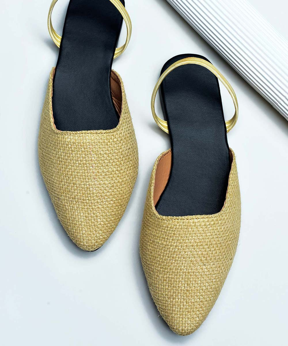 Splendid summer mules
