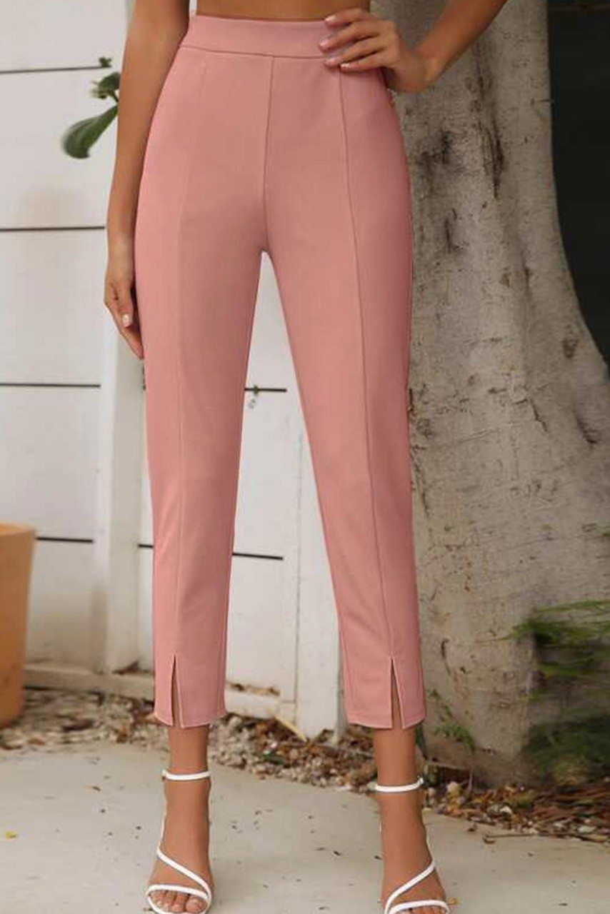 My 9to5 chic pants