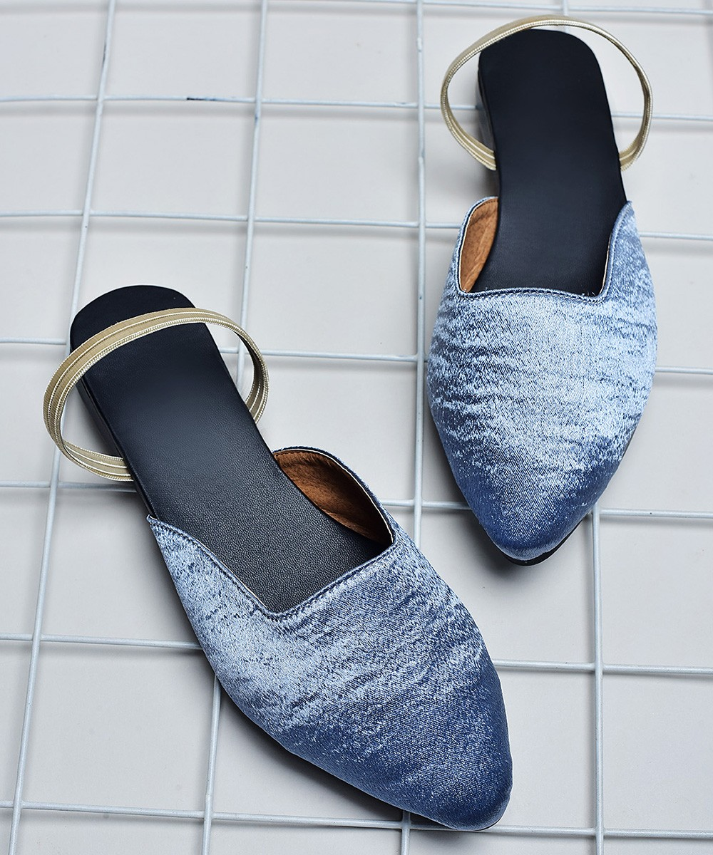 Love the vibes mules