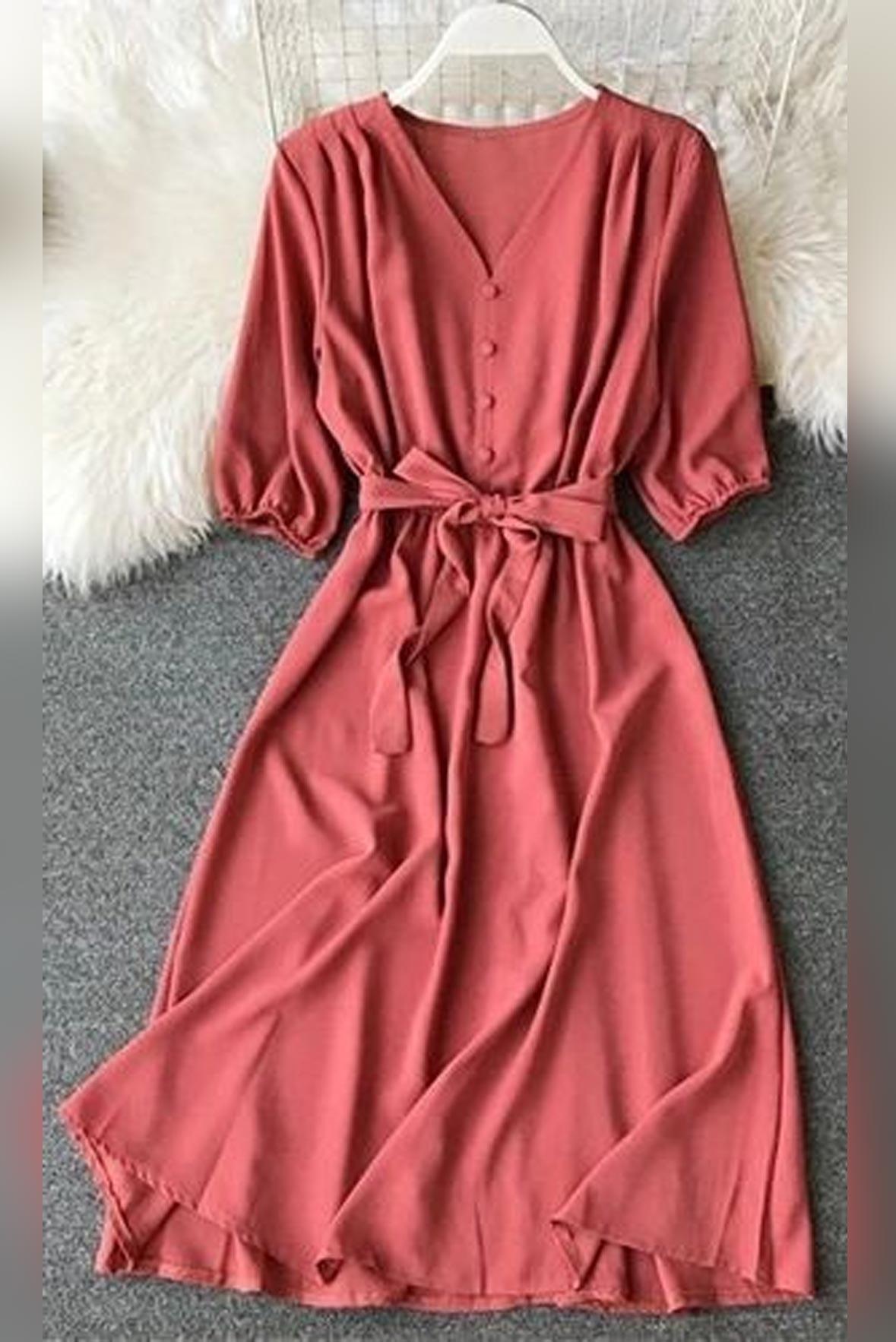Slay baby dress