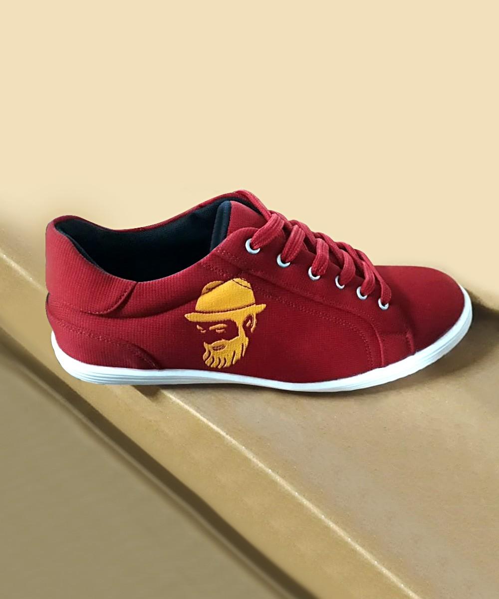 Face to Face Men Shoe
