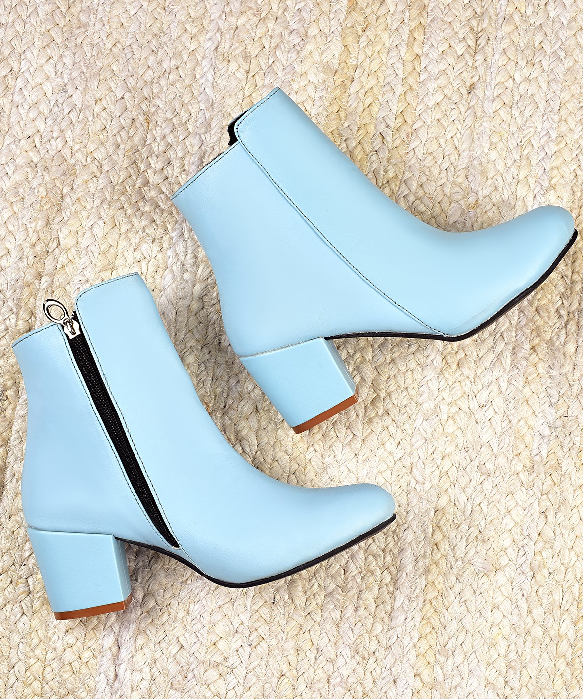 Happy day ankle boots