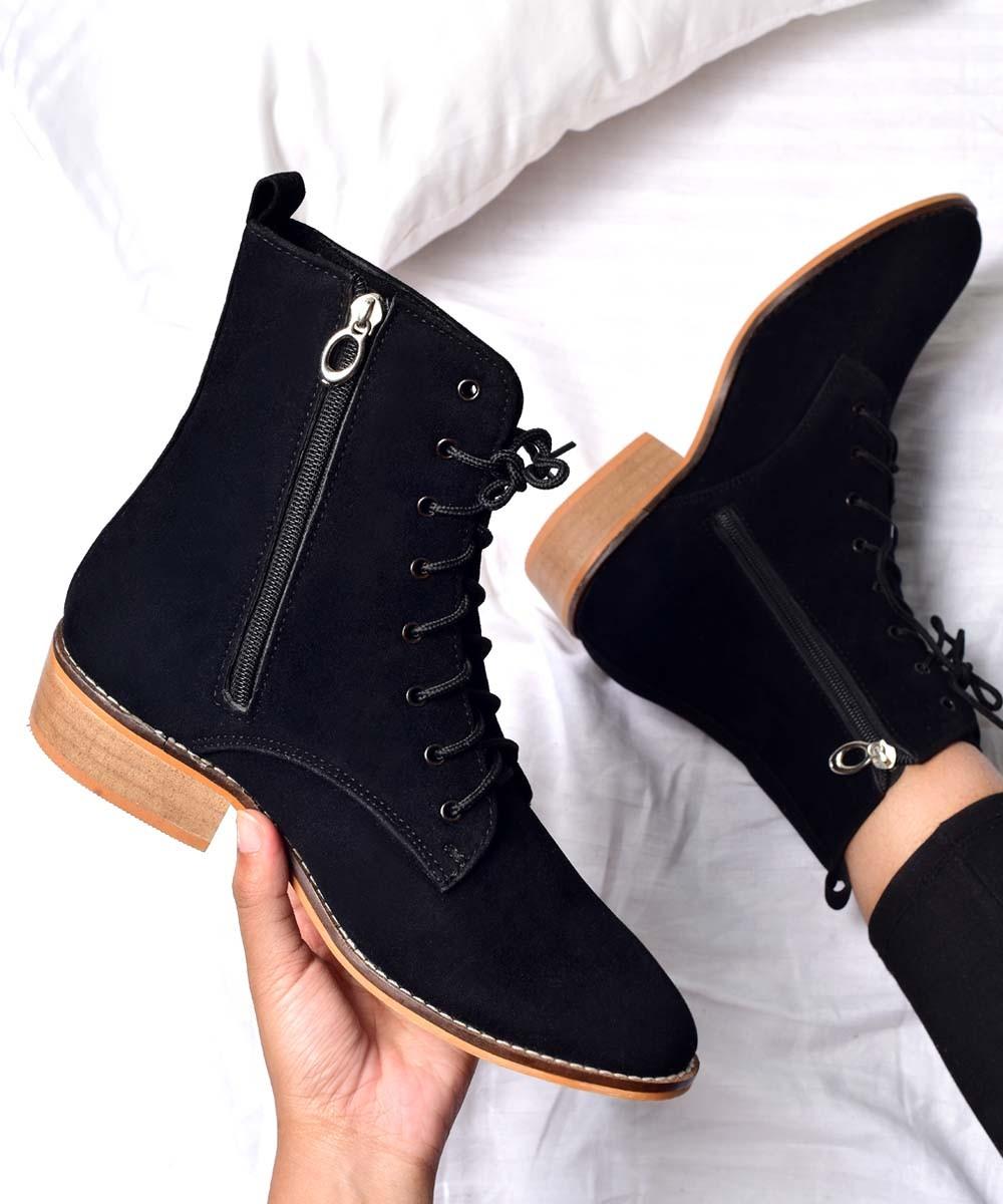 I got a good feeling chic boots