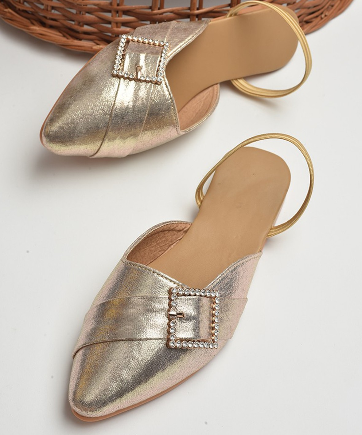 How Gorgeous Mules