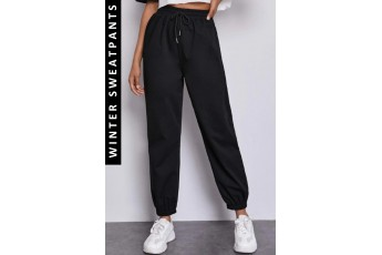 Winter Sweat jogger