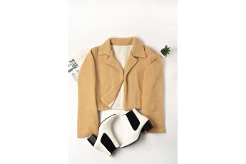 Winter love jacket