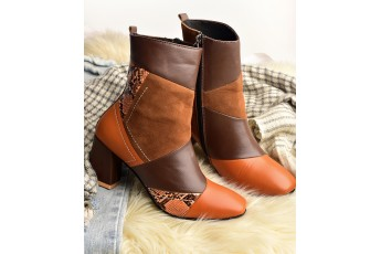 Madame George boots