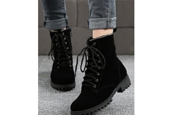 My little black boot