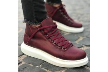 Barcelona walk chunky sneakers