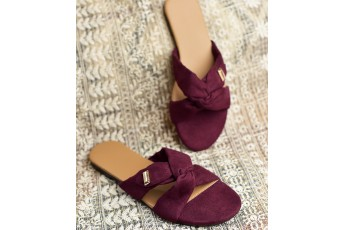 Love for you Marsala Flats