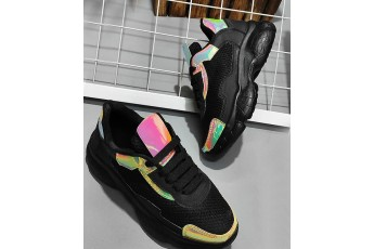Amy Love Chunky Sneakers