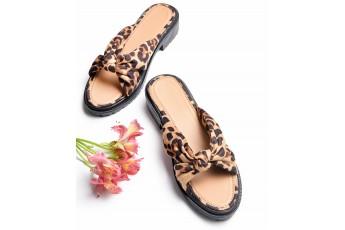 Pretty Chic Platform Sandal