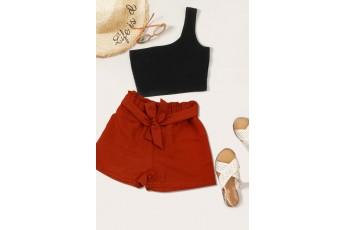Love to wear shorts