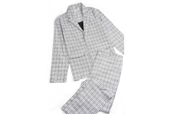 Set of 2 - Sumner coat with pant outfit