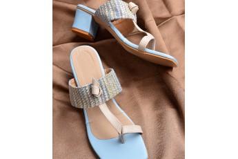 Soho chic heels