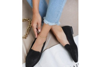 A must have loafer flats