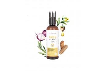 Onion hair oil (100ml)