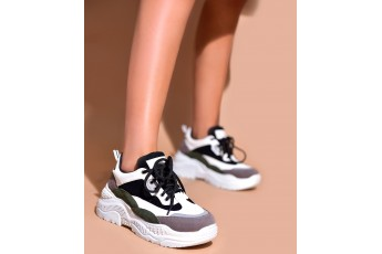 Machismo chunky sneakers