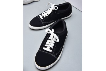 Good to go sneakers Black