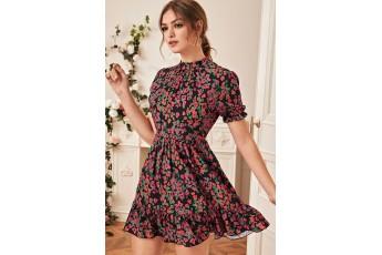 The Unusual Dress