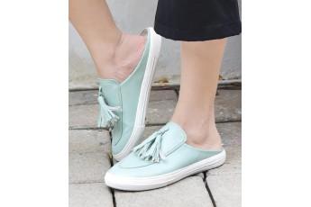 Dapper dance sneakers