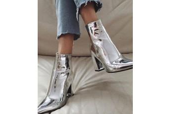 Meet me in the hallway boots