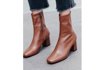 Denver here i come boots