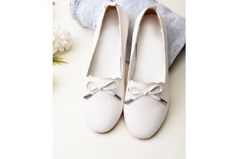 You are beautiful white ballerina