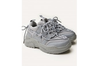 Beverly hills walk chunky sneakers
