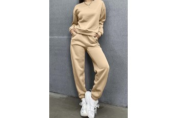 Set of 2- Autum Blonde sweatshirt with jogger