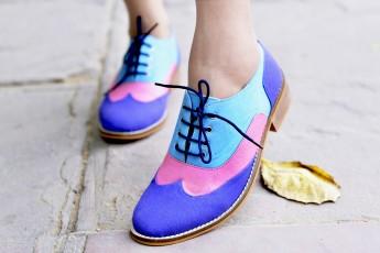 Multy shoe