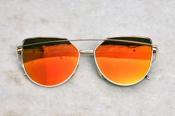 Columns sunglasses
