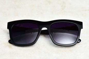 Goodbye sunglasses