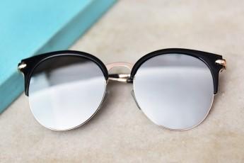 Self sunglasses Black